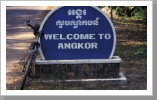 Welcome to Angkor