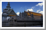 Kings Palace, Bangkok